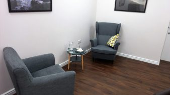 Couple Counselling Room