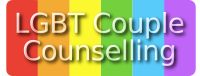 LGBT Couple Counselling (Hampshire, UK & Internet Video)