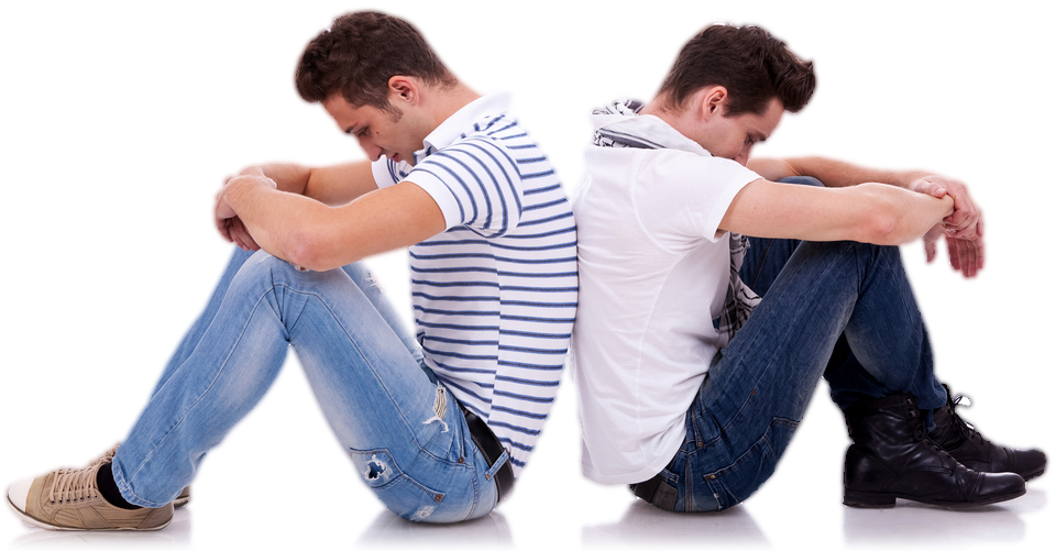 Counselling for gay couples