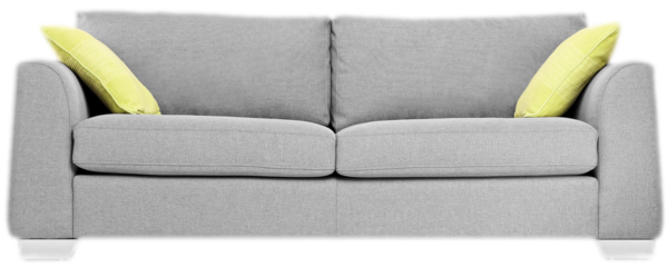 Therapy Couch for Couples